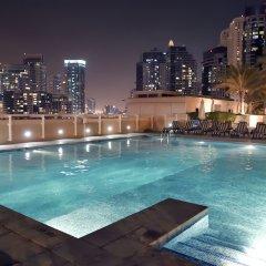 Апартаменты Dream Inn Dubai Apartments - Al Sahab бассейн