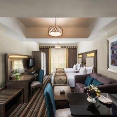 Savoy Suites Hotel Apartments комната для гостей фото 3