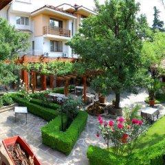 Отель National Palace Hotel Болгария, Сливен - отзывы, цены и фото номеров - забронировать отель National Palace Hotel онлайн балкон