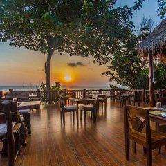 Отель Koh Jum Resort питание