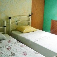 Отель Posada Marpez Hostel Мексика, Канкун - отзывы, цены и фото номеров - забронировать отель Posada Marpez Hostel онлайн детские мероприятия