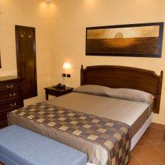 Отель Artemis Чефалу комната для гостей фото 4