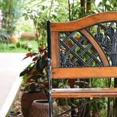 Отель Krabi Phetpailin Hotel Таиланд, Краби - отзывы, цены и фото номеров - забронировать отель Krabi Phetpailin Hotel онлайн балкон