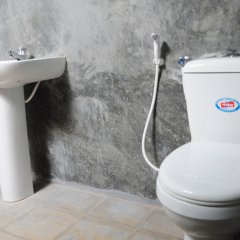 Отель Yala Way Bungalow ванная