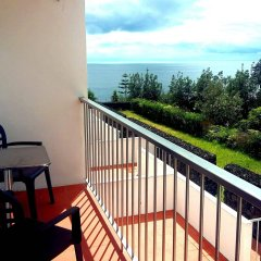 Отель ANC Experience Resort балкон
