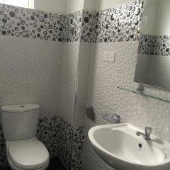Hotel Lion Inn ванная