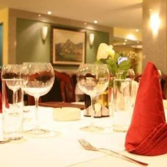 Отель Elegance Hotel Сербия, Белград - отзывы, цены и фото номеров - забронировать отель Elegance Hotel онлайн питание фото 2