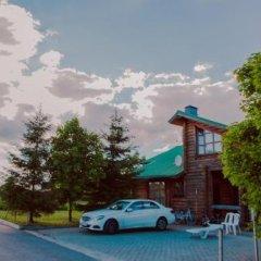 Гостиница Golf Hotel Sorochany в Курово отзывы, цены и фото номеров - забронировать гостиницу Golf Hotel Sorochany онлайн парковка