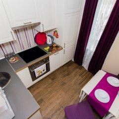 Гостиница Apartmenty Uyut Nezhnost комната для гостей фото 5
