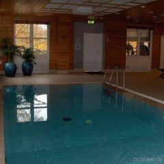 Отель Scandic Star Швеция, Лунд - отзывы, цены и фото номеров - забронировать отель Scandic Star онлайн бассейн