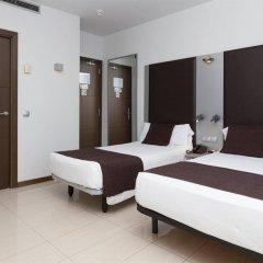 Отель URH Hotel Excelsior Испания, Льорет-де-Мар - 4 отзыва об отеле, цены и фото номеров - забронировать отель URH Hotel Excelsior онлайн комната для гостей фото 5