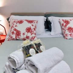 Отель Charming Venetian Town House in the Old Town of Corfu Греция, Корфу - отзывы, цены и фото номеров - забронировать отель Charming Venetian Town House in the Old Town of Corfu онлайн комната для гостей