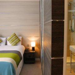 Отель TheWesley 4* Стандартный номер с различными типами кроватей фото 12