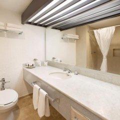 El Cid Granada Hotel & Country Club- All Inclusive ванная