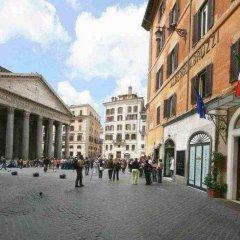Отель Albergo Abruzzi Италия, Рим - отзывы, цены и фото номеров - забронировать отель Albergo Abruzzi онлайн фото 6