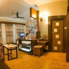 Отель Snowland Непал, Покхара - отзывы, цены и фото номеров - забронировать отель Snowland онлайн интерьер отеля фото 3
