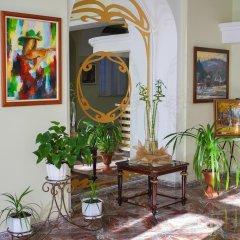 Гостиница Astoria Hotel Украина, Днепр - отзывы, цены и фото номеров - забронировать гостиницу Astoria Hotel онлайн интерьер отеля фото 3