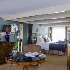 Hotel Seven One Seven интерьер отеля фото 3