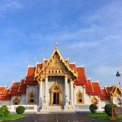 Отель Como Metropolitan Бангкок