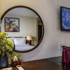 Roseland Sweet Hotel & Spa удобства в номере фото 2
