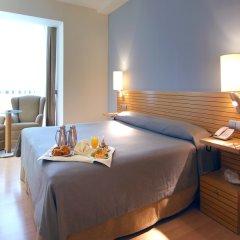 Отель Vincci Puertochico Испания, Сантандер - отзывы, цены и фото номеров - забронировать отель Vincci Puertochico онлайн в номере