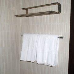 Отель Grand Inn & Suites ванная