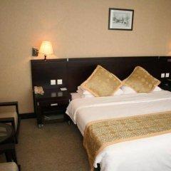 Отель Fengzhan Hotel - Beijing Китай, Пекин - отзывы, цены и фото номеров - забронировать отель Fengzhan Hotel - Beijing онлайн сейф в номере