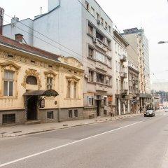 Отель Basco Slavija Square Apartment Сербия, Белград - отзывы, цены и фото номеров - забронировать отель Basco Slavija Square Apartment онлайн фото 12