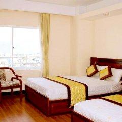 Отель Olympic Hotel Вьетнам, Нячанг - отзывы, цены и фото номеров - забронировать отель Olympic Hotel онлайн комната для гостей фото 5