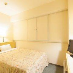 Отель GreenHotel Kitakami Япония, Китаками - отзывы, цены и фото номеров - забронировать отель GreenHotel Kitakami онлайн комната для гостей фото 4