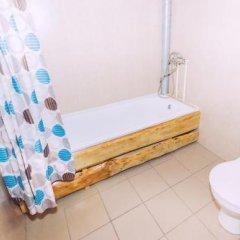 Гостиница Domvgeche в Шерегеше отзывы, цены и фото номеров - забронировать гостиницу Domvgeche онлайн Шерегеш ванная фото 2