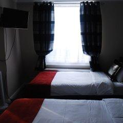Отель Smart Hyde Park View - Hostel Великобритания, Лондон - 1 отзыв об отеле, цены и фото номеров - забронировать отель Smart Hyde Park View - Hostel онлайн фото 7