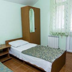 Отель Kurortnii gorodok Сочи комната для гостей фото 2