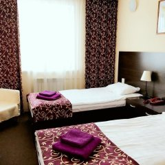 Гостиница Abazhur комната для гостей фото 3