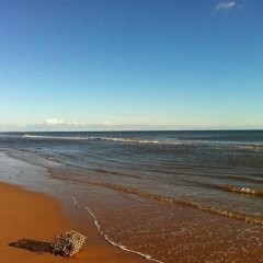 Hotel Paiva пляж фото 2