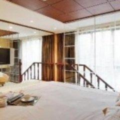 Отель Starway Jiaxin Китай, Шанхай - отзывы, цены и фото номеров - забронировать отель Starway Jiaxin онлайн комната для гостей фото 5