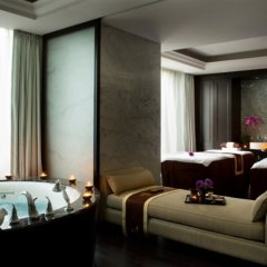 Отель The Langham, Shenzhen Китай, Шэньчжэнь - отзывы, цены и фото номеров - забронировать отель The Langham, Shenzhen онлайн сауна