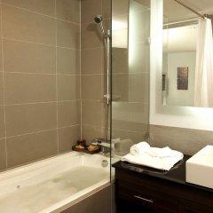 Отель Sukhumvit Suites ванная