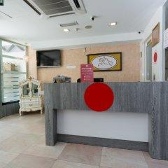 Отель ZEN Rooms Basic Sentul Cinema Малайзия, Куала-Лумпур - отзывы, цены и фото номеров - забронировать отель ZEN Rooms Basic Sentul Cinema онлайн интерьер отеля фото 2