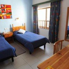 Отель GORGIANIS Сан Джулианс комната для гостей фото 5