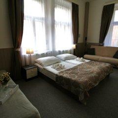 Отель Anette комната для гостей фото 2