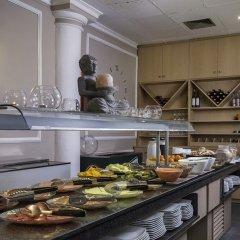 Отель Beleret Испания, Валенсия - 2 отзыва об отеле, цены и фото номеров - забронировать отель Beleret онлайн питание фото 2