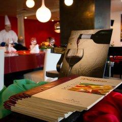 Golden Tulip El Mechtel in Tunis, Tunisia from 72$, photos, reviews - zenhotels.com photo 12