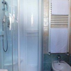 Hotel Monza ванная