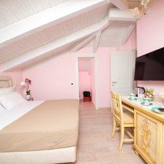 Отель B&B Villa Fabiana Италия, Амальфи - отзывы, цены и фото номеров - забронировать отель B&B Villa Fabiana онлайн детские мероприятия