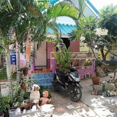 Отель Poopreaw Resort