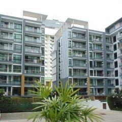 Отель Jomtien Good Luck Apartment Таиланд, Паттайя - отзывы, цены и фото номеров - забронировать отель Jomtien Good Luck Apartment онлайн фото 4