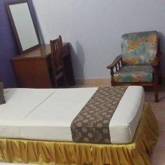 Отель Skai Lodge Мале удобства в номере фото 2