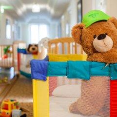 Отель Grand Hotel Rimini Италия, Римини - 4 отзыва об отеле, цены и фото номеров - забронировать отель Grand Hotel Rimini онлайн детские мероприятия