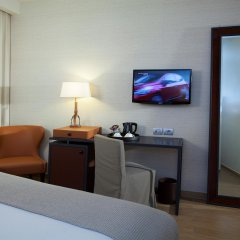 Отель Starhotels Michelangelo Италия, Флоренция - отзывы, цены и фото номеров - забронировать отель Starhotels Michelangelo онлайн удобства в номере